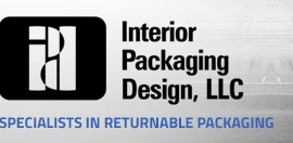 Interior Packaging Design, LLC - Specialist in Returnable Packaging